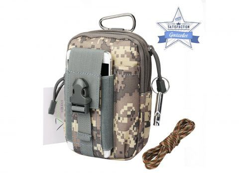 Ryher Tactical Molle Pouch Main Image